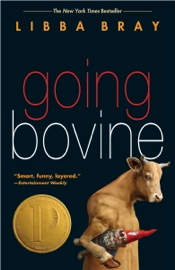 Going Bovine PDF Download