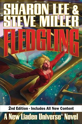 Sharon Lee & Steve Miller - Fledgling, Second Edition