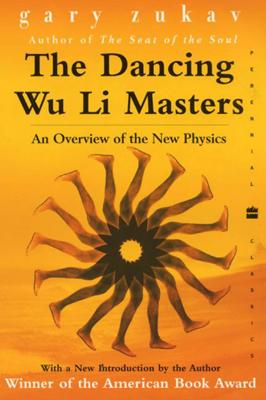 The Dancing Wu Li Masters - Gary Zukav book