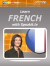 Learn French With Speakittv Video