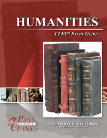 Humanities CLEP Test Study Guide - PassYourClass book