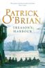 Patrick O'Brian - Treason's Harbour artwork