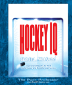 Hockey IQ – Skate Fast… Think Faster!