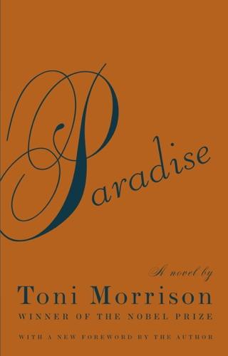 Toni Morrison - Paradise