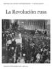 Francisco NuГ±ez-Romero Olmo - La RevoluciГіn rusa portada