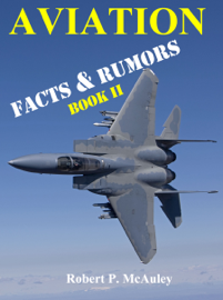 Aviation Facts & Rumors: Book 2