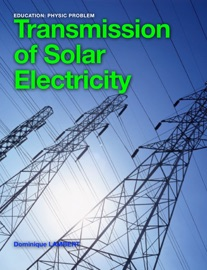 Transmission Of Solar Electricity