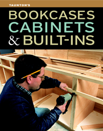 Bookcases, Cabinets & Built-Ins book