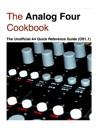 The Analog Four Cookbook