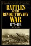 Battles Of The Revolutionary War 1775-1781