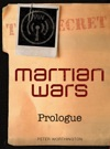 Martian Wars Prologue