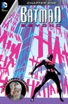 Batman Beyond 2012-  1