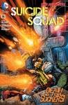 Suicide Squad 2011-  16