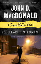 One Fearful Yellow Eye book