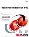 Batch Modernization On ZOS