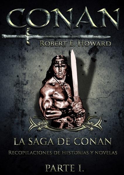 Conan - La Saga de Conan I
