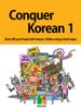 김태우 & Kim Yong Woo - Conquer Korean 1 ilustración