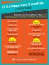 12 Common Core Essentials Literature