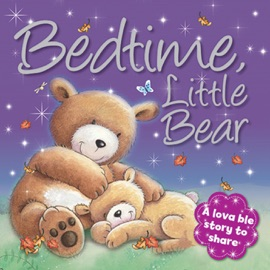 Bedtime Little Bear