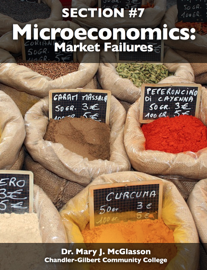 Microeconomics: Market Failures