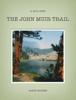 Jason Hashmi - The John Muir Trail  artwork
