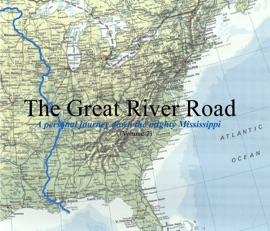 THE GREAT RIVER ROAD (VOL 2)