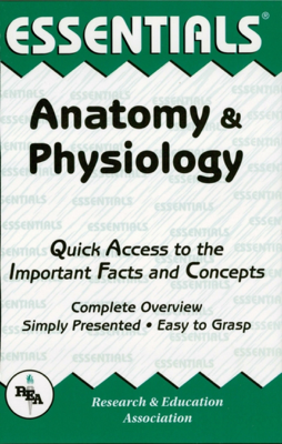 The Essentials® of Anatomy and Physiology - Jay M. Templin, Ed.D. book