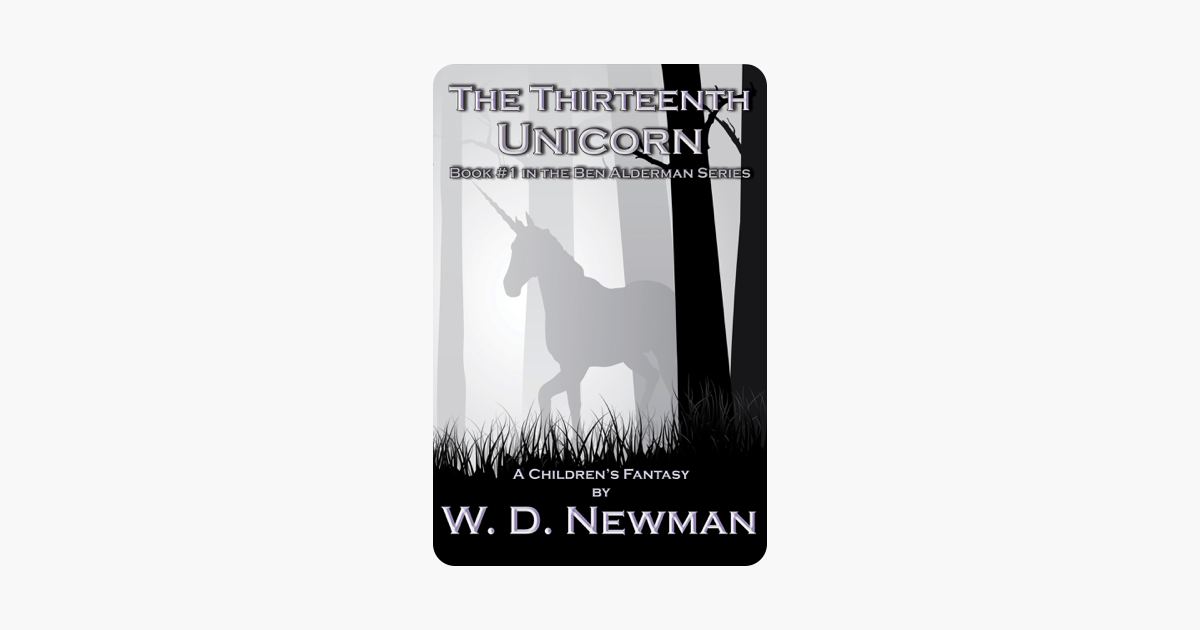 The Thirteenth Unicorn on Apple Books