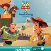 Toy Story 2 Read-Along Storybook