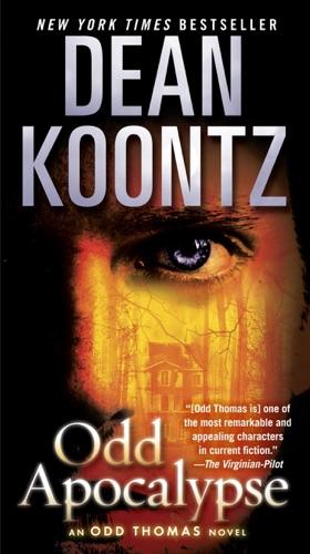 Dean Koontz - Odd Apocalypse