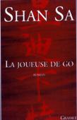 Download and Read Online La joueuse de go