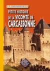 Petite Histoire De La Vicomt De Carcassonne