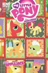 My Little Pony Micro Series 6 - Apple Jack