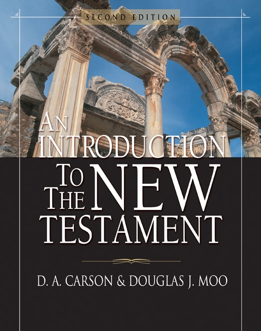 ‎An Introduction to the New Testament