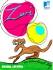Zuri, An Abandoned Dog