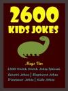 2600 Kids Jokes