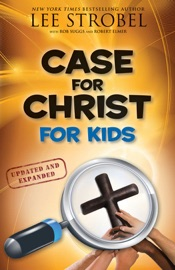 Case for Christ for Kids PDF Download