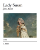 Jane Austen - Lady Susan artwork
