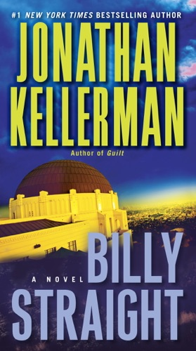 Jonathan Kellerman - Billy Straight