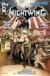Nightwing 2011-  3
