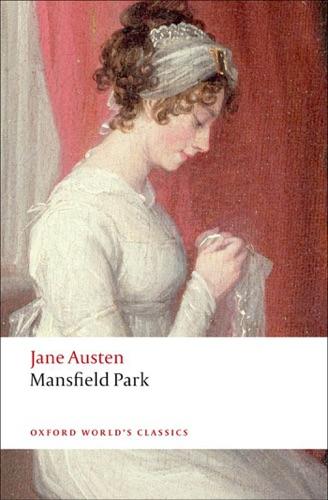 Jane Austen & James Kinsley - Mansfield Park