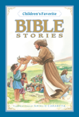 Children's Favorite Bible Stories