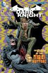 Batman The Dark Knight 2011-  18