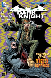 Batman: The Dark Knight (2011- ) #18 PDF Download