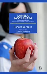 La mela avvelenata Libro Cover