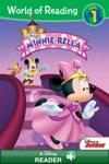 World Of Reading Minnie  Minnierella