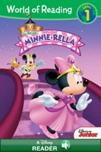 World Of Reading Minnie:  Minnierella