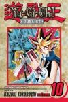 Yu-Gi-Oh Duelist Vol 10