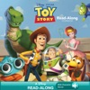 Toy Story Read-Along Storybook