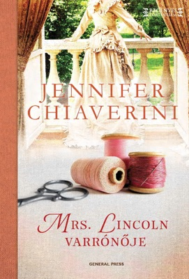 Mrs. Lincoln varrónője pdf Download